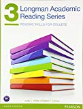 Longman Academic Reading Series 3: Reading Skills for College