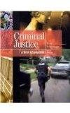 Criminal Justice: A Brief Introduction with MyCrimeKit -- (Valuepack item only) (9th Edition)