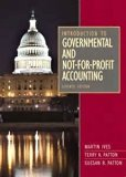 Introduction to Governmental and Not-For-Profit Accounting: Instructor's Review Copy