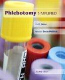 Phlebotomy Simplified (2nd Edition)