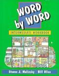 Word by Word Intermediate Workbook