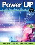 Power Up: A Practical Student's Guide to Online Learning (2nd Edition)