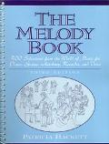 Melody Book 300 Selections from the World of Music for Piano, Guitar, Autoharp, Recorder, an...