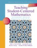 Teaching Student-Centered Mathematics: Developmentally Appropriate Instruction for Grades Pr...