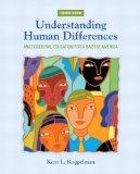 Understanding Human Differences: Multicultural Education for a Diverse America (4th Edition)...