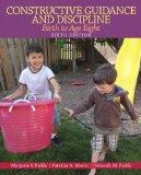 Constructive Guidance and Discipline: Birth to Age Eight (6th Edition)