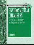 Environmental Chemistry,vol.4-a