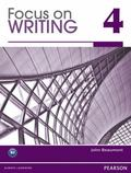 Focus on Writing 4 with Proofwriter (TM)