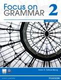 Value Pack: Focus on Grammar 2 Student Book with MyEnglishLab and Workbook (4th Edition)