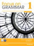 Value Pack : Focus on Grammar 1 Student Book and Workbook