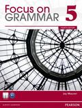Value Pack : Focus on Grammar 5 Student Book and Workbook