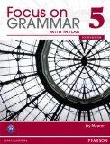 Value Pack: Focus on Grammar 5 Student Book with MyEnglishLab and Workbook (4th Edition)