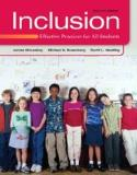Inclusion: Effective Practices for All Students Plus MyEducationLab with Pearson eText -- Ac...