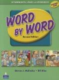 Word by Word Intermediate Lifeskills Workbook
