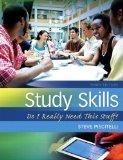 Study Skills: Do I Really Need This Stuff? Plus NEW MyStudentSuccessLab 3.0 (3rd Edition)