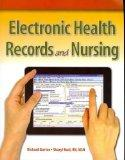 Electronic Health Records and Nursing and Online Student Resources Access Card Package