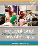Educational Psychology: Windows on Classrooms Plus MyEducationLab with Pearson eText -- Acce...