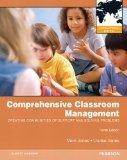Comprehensive Classroom Management: Creating Communities of Support and Solving Problems