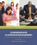 Comprehensive Classroom Management: Creating Communities of Support and Solving Problems Plu...