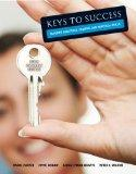 Keys to Success: How to Achieve Your Goals, Sixth Canadian Edition with MyStudentSuccessLab ...