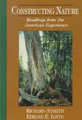 Constructing Nature Readings from the American Experience