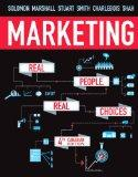 Marketing: Real People, Real Choices, Fourth Canadian Edition with MyMarketingLab (4th Edition)