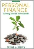Personal Finance: Turning Money into Wealth Plus NEW MyFinanceLab with Pearson eText -- Acce...