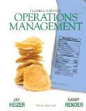 Operations Management Flexible Version Plus Lecture Guide and Activities Manual Plus NEW MyO...