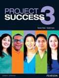 Project Success 3 Student Book W/eText