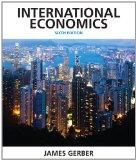 International Economics (6th Edition) (Pearson Economics)
