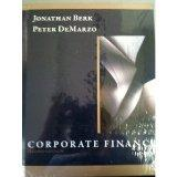 Corporate Finance and NEW MyFinanceLab with Pearson eText Access Card Package