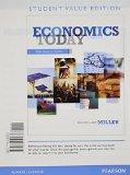 Economics Today: The Macro View, Student Value Edition (17th Edition)