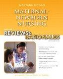 Pearson Reviews & Rationales: Maternal-Newborn Nursing with Nursing Reviews & Rationales (3r...