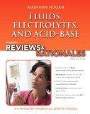 Pearson Reviews & Rationales: Fluids, Electrolytes, & Acid-Base Balance with Nursing Reviews...