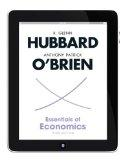Essentials of Economics plus NEW MyEconLab with Pearson eText (1-semester access) -- Access ...