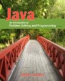 Java: An Introduction to Problem Solving and Programming plus MyProgrammingLab with Pearson ...