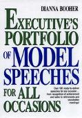 Executive's Portfolio of Model Speeches for All Occasions