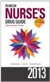 Pearson Nurse's Drug Guide 2013, 2nd Edition