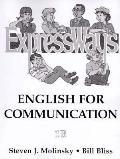 Expressways English for Communication, Book 1B