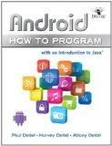 Android How to Program (How to Program Series)