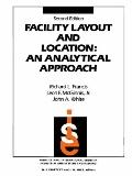 Facility Layout And Location Analytical Approach