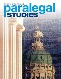 Paralegal Studies Plus NEW MyLegalStudiesLab and Virtual Law Office Experience with Pearson ...