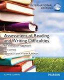 Assessment of Reading and Writing Diffi