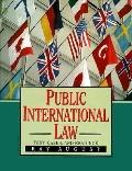 Public International Law Text, Cases, and Readings