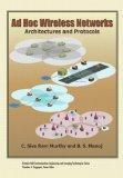 Ad Hoc Wireless Networks (paperback): Architectures and Protocols (Prentice Hall Communicati...