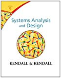 Systems Analysis and Design (9th Edition)