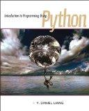 Introduction to Programming Using Python plus MyProgrammingLab with Pearson eText -- Access ...