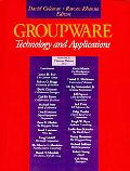 Groupware Technologies and Applications