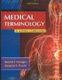 Medical Terminology: A Living Language, Study Notes, and Medical Terminology Interactive
