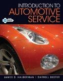 Introduction to Automotive Service Plus MyAutomotiveLab with Pearson eText -- Access Card Pa...